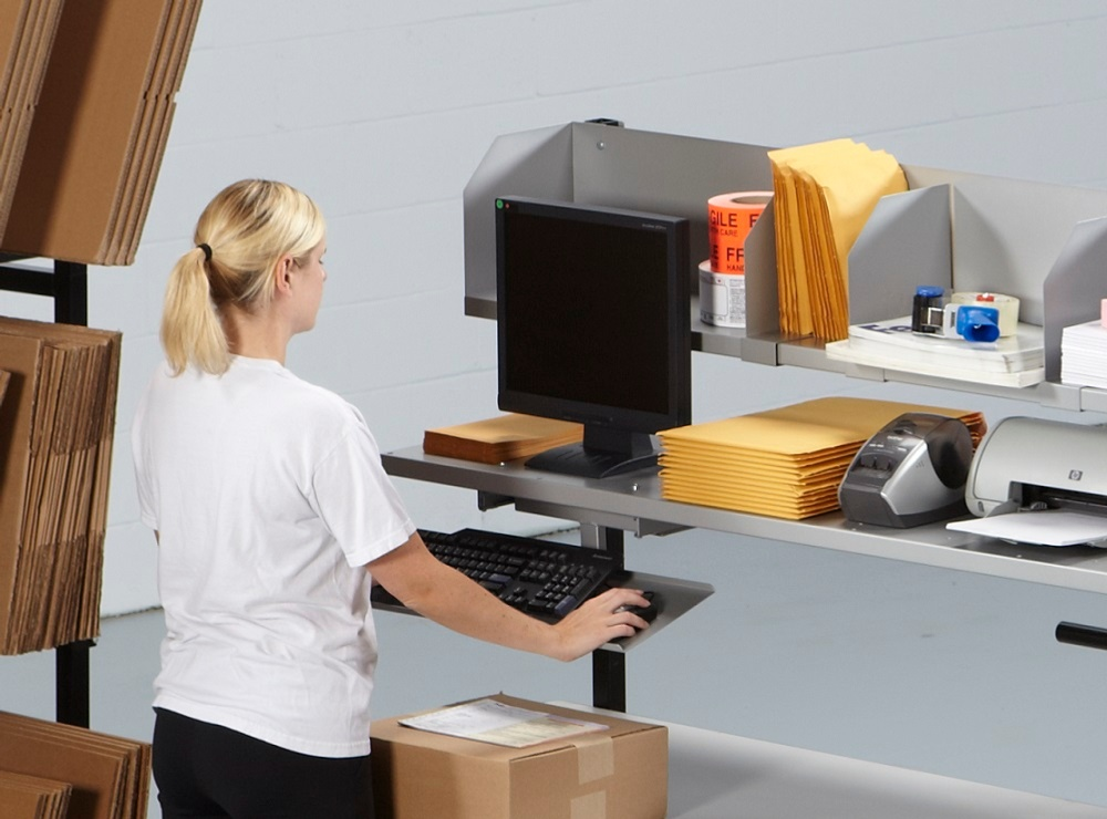 Optimizing Workflow with Warehouse Tech Accessories