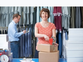 Ship-from-Store Program to Bridge Omnichannel Gaps