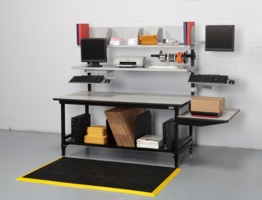 Manifest Workbenches