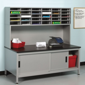 Small Office Mail Sorting Stations