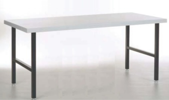 D-9002 Metal Tables & Benches