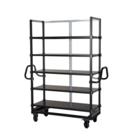 Carts & Shelving