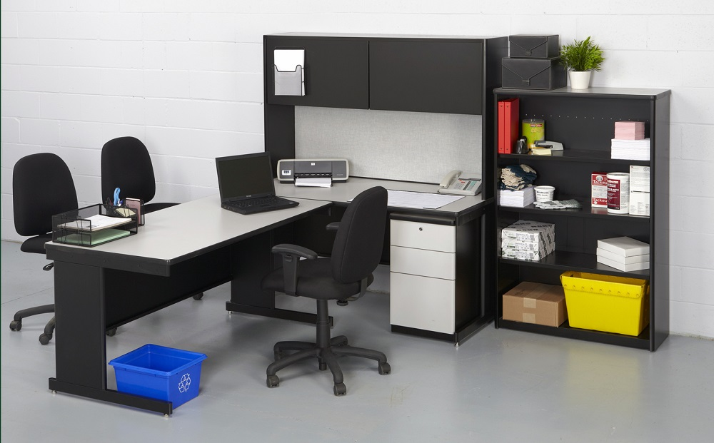 In-Plant Office Furniture