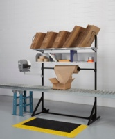 OC-1501 Packing Stand - Over Conveyor