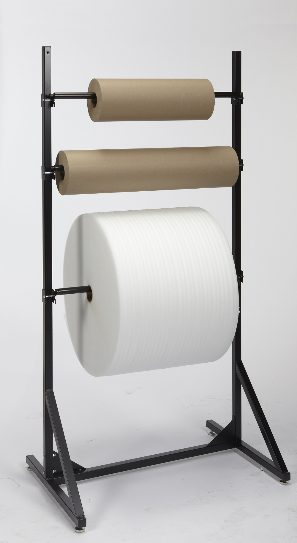 Roll Storage Stand
