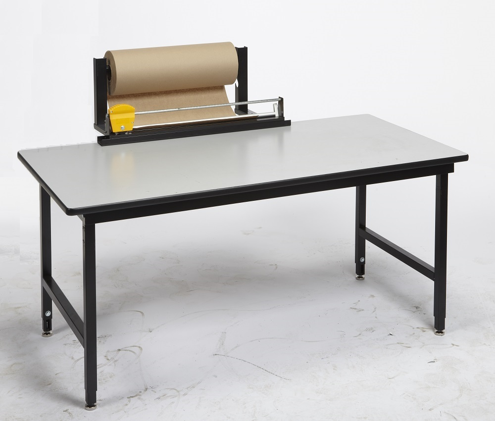 Table Roll Stand with Cutter