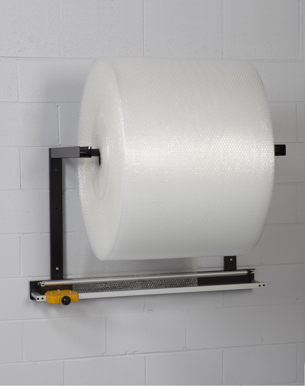 Wall Roll Stand with Cutter